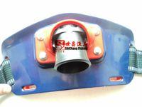 abs bracket - Sea Fishing Essential Belt Bracket Boat Fishing ABS Solid Plastic degree rotation Fishing Gear
