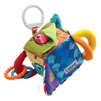 Wholesale Lamaze Peekaboo Baby Toy Full Of Features That Capture Baby s Imagination Attention amp Sense