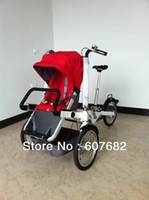 Wholesale taga bike for mother with kids at good quality the frame is made of al alloy at competitive price and fast delivery mother baby bicycle