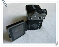 Wholesale 3pcs HD9100 P HD quot LTPS LCD X Digital Zoom MP Digital Video Camera Camcorder DV