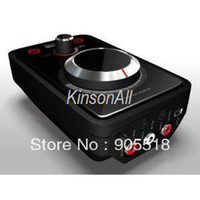 Wholesale Sound Mixer console DJ Mixer New Astro A40 Gaming MixAmp TM Pro for PS3 or PC Dolby Surround Sou