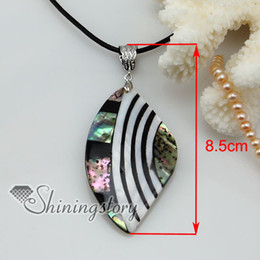hat shape patchwork sea shell necklaces jewelry abalone Fashion jewelry necklace Mop11010 high fashion jewellery