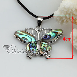 butterfly shell pendant necklace abalone jewelry cheap necklace Mop8036 handmade fashion jewelry high fashion jewelry