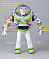 activity paper - Toys Lightyear PVC Action Figure SIZE13 CM Height Activity Amusement Toys