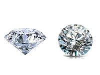 Wholesale AAAAA Cubic Zirconia stone Round mm Boutique Earrings accessories CZ stones