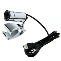 Wholesale HD Webcam Camera USB M PC Camera Web Cam with MIC for PC Laptop