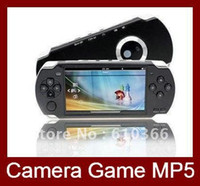 3 inch Yes Guangdong China (Mainland) 1pc lot 4.3 Inch Game Player 32GB Game Console MP4 MP5 Player 5 Colors Can Choose Logo support Drops