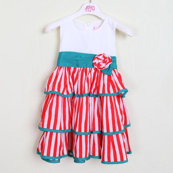 Girls Summer Dress Photo Album - Reikian