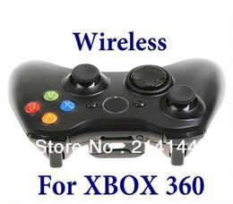 LIVRAISON GRATUITE! Contrôleur sans fil pour Xbox 360 Manette sans fil Microsoft Pour officiel X BOX Jeu A joystick xbox for sale à partir de joystick xbox fournisseurs