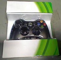 Wireless Controller xbox360 wireless controller - High Quality for xbox360 wireless controller game pad for xbox joystick black