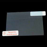 Wholesale 3 Inch DC DV Plastic Film LCD Screen Protector For Camera Ship From USA D00232