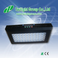 Wholesale Aquatic nano tank lights w led aquarium light for tropical fish integrated led lens