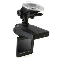Wholesale 2 quot TFT LCD LED Motion Detection Car DVR Vehicle Nightvision HD Camera Recorder