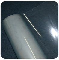 Wholesale Factory Auto Paint Protection Vinyl Wrap Film m PVC Car Body Film with layers transparent