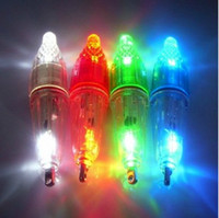 Wholesale LED waterproof Fish luring light nduced fish device from womens world