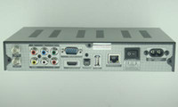Cheap DVB-S2 ,AzMAx s4s, High Definition digital satellite Receiver,support HDMI+PATCH(Nagravision 2.0)