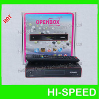 Wholesale DHL FEDEX Original Openbox X5 p Full HD Satellite Receiver