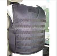 bulletproof vest - Molle Webbing Tactical bulletproof vest