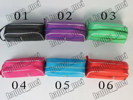 Wholesale 2013 Factory Direct New Arrival cosmetic convenient makeup bag different colors