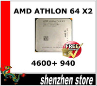 Wholesale AMD Athlon X2 socket AM2 processor OEM CPU for computers desktop