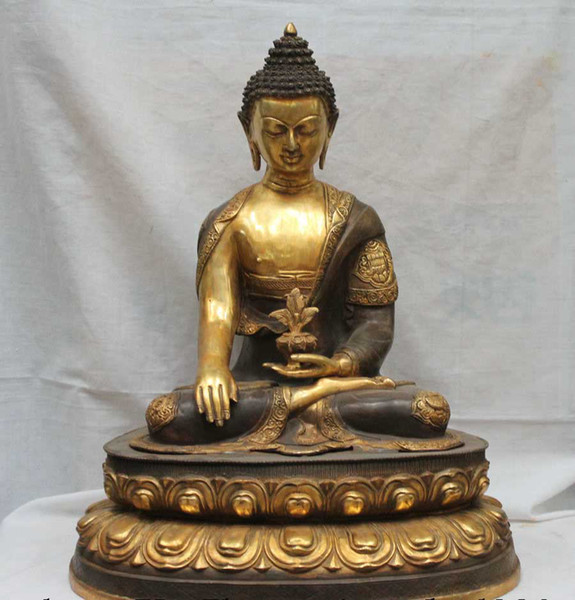 Amida Buddha Statue Amitabha Buddha Statue