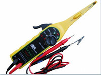 Wholesale TE005 Car Circuit Tester with Multimeter Function