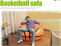 pvc Yes Yes JL030392, Jilong environmental PVC plastic basketball inflatable sofa, outdoor, indoor sofa, beanbag