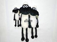 Teddy Bear nici - Hot sale very cute NICI sheep creative plush toy stuffed toy doll Shaun the sheep cm