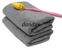 Wholesale HOT SALE bamboo bath towel cotton natural eco friendly bamboo fibre cm ZH