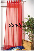 Door curtain voile - hot amp europe gauze curtain window curtain voile curtain by China Post Air M