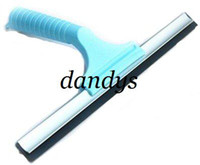 Wholesale New cm Glasses Cleaner Windscreen Squeegee Window Wiper D549