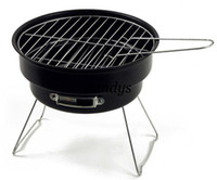 Grills bbq sale - new hot sale barbecue necessary bbq grill small circular BBQ oven ice packs furna