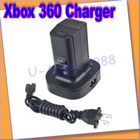Wholesale Register Dual Charger Base Charge Dock Rechargeable Battery for Xbox Control