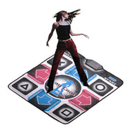 Wholesale NEW Non Slip Dancing Step Dance Mat Mats Pads to PC USB