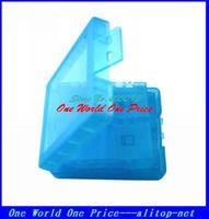 Новые 16 в 1 игровой карты Carry Case Cover для DS / DS Lite / NDSi / NDSi XL / 3DS