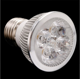 MR16 GU10 E26 E27 E14 Dimmable LED Spot Light Bulb Spotlight Spot Lamp 12W 4x3W Free Shipping 10pcs
