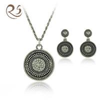 Wholesale Necklace Earring Set S003