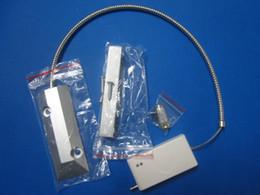 Wholesale Wired Metal Rolling Garage Door Magnetic Contact Sensors Detectors S937Y