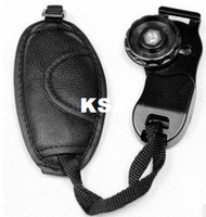 Wholesale DSLR Camera Hand Grip Strap for Nikon D7000 D5100 D5000 D3200 D3100 D800 D90 KSA