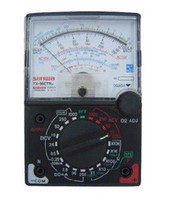 analog electric meter - Electric Tester Digital Ammeter Voltmeter Meter Multimeter Analog