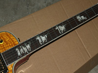 Wholesale sets of electric guitar string sell well
