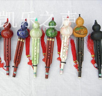 Wholesale Chinese musical instrument the name of ethnic musical instruments Flute musical instrument Each
