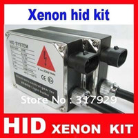 Wholesale Hot Selling Top Quality H7 Hid Xenon Kit Conversion Kit H1 H13 k k Ball
