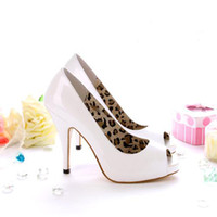 Wholesale 2015 Sexy Waterproof Apricot Bridal wedding shoes gril suede zipper Fish head Mouth High Heeled shoes