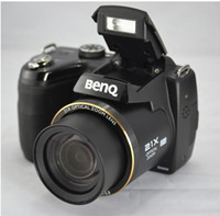 Wholesale Benq the BenQ GH600 telephoto digital camera small SLR optical zoom
