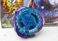 Wholesale Rapidity Beyblade D spinning top spin toy metal fusion models mixed BB128
