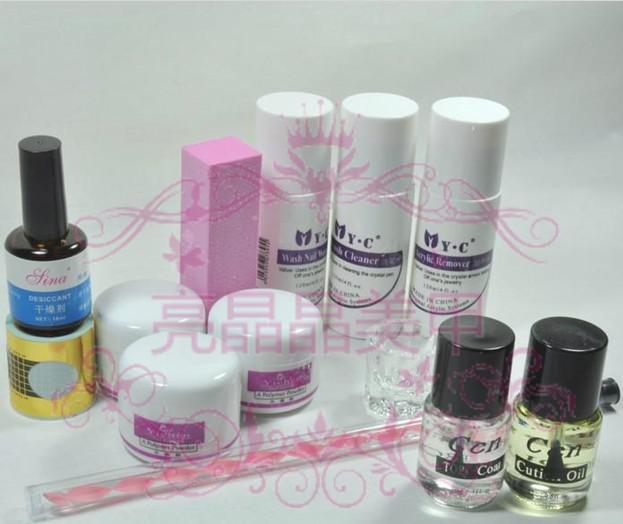 Best Acrylic Powder - Cheap Acrylic Powder Liquid Nail Kits Primer