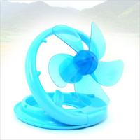 Wholesale 13pcs YAYA USB FOLDING FAN USB Mini Foldable Fan Give You a Cool Summer colors D4899 AC63
