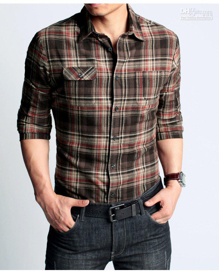 Mens Casual Shirts Online | Is Shirt