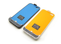 Wholesale 2200mah Power Bank External Battery Case for Apple iPhone G External Backup Battery Cover